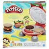 Play-Doh Burger Barbecue Set - image 2 of 2