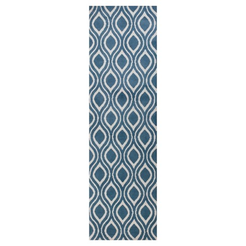 Allure Verano Tufted Rug - KAS - image 1 of 1
