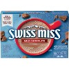 Swiss Miss Hot Cocoa Mix Milk Chocolate - 8ct - image 2 of 4