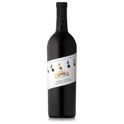 Francis Coppola Directors Cabernet Sauvignon Red Wine - 750ml Bottle - image 1 of 2