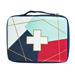 Band-Aid Brand Build Your Own First Aid Kit Designer Bag