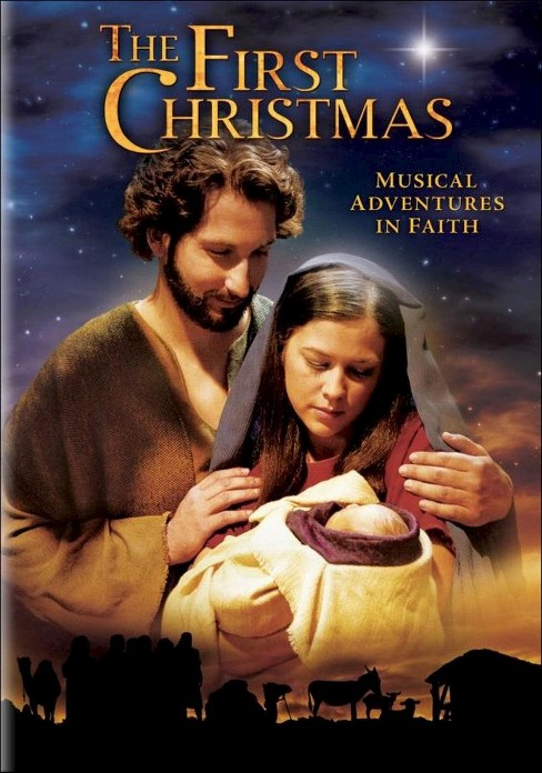 First christmas (DVD) - image 1 of 1