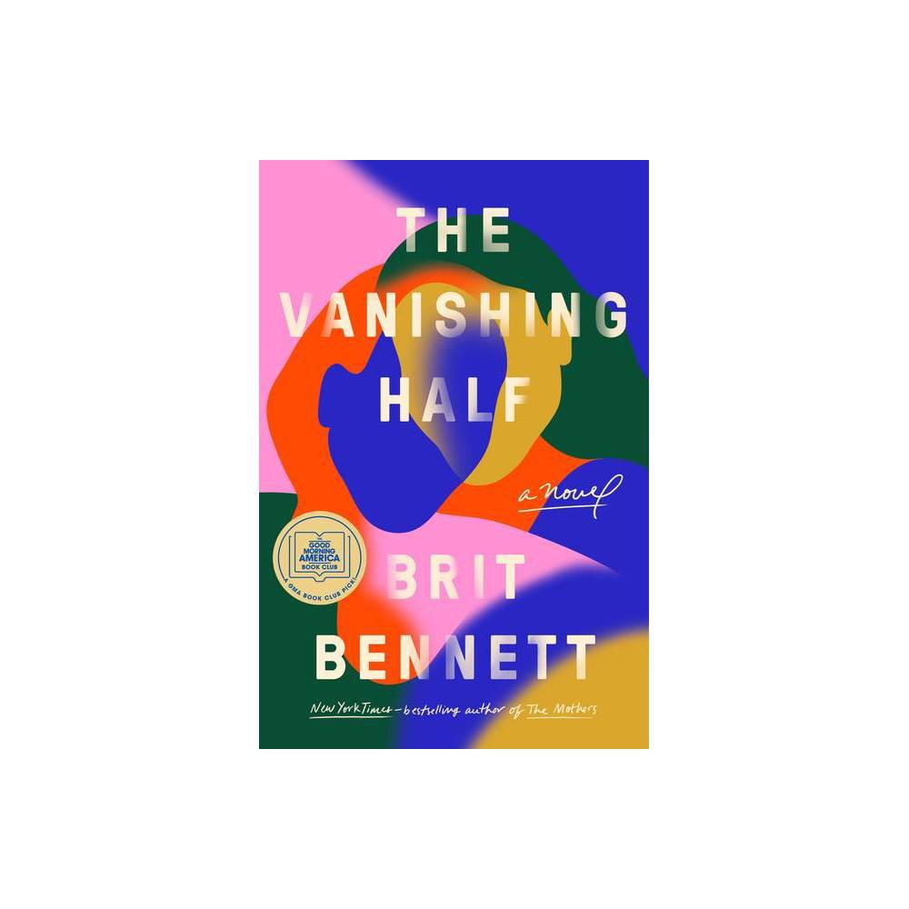 The Vanishing Half - by Brit Bennett (Hardcover) Praise for The Vanishing Half:  Bennett's gorgeously written second novel, an ambitious meditation on race and identity, considers the divergent fates of twin sisters, born in the Jim Crow South, after one decides to pass for white. Bennett balances the literary demands of dynamic characterization with the historical and social realities of her subject matter.  - The New York Times  Bennett pulls it off brilliantly... Few novels manage to remain interesting from start to finish, even -- maybe especially -- the brilliant ones. But... Bennett locks readers in and never lets them go... Stunning...She leaves any weighty parallels -- between, for example, racial and gender determinism -- to the reader. Her restraint is the novel's great strength, and it's tougher than it looks... The Vanishing Half speaks ultimately of a universal vanishing. It concerns the half of everyone that disappears once we leave home -- love or hate the place, love or hate ourselves.  - Los Angeles Times  Breathtaking plot.  --People  I don't think I've read a book that covers passing in the way that this one does . . epic.  --Kiley Reid in O, the Oprah Magazine  Here, in her sensitive, elegant prose, [Bennett] evokes both the strife of racism, and what it does to a person even if they can evade some of its elements. --Vogue  Bennett creates a striking portrait of racial identity in America.  --TIME  Bennett writes like a master, reminiscent of Toni Morrison, Anne Tyler and Elizabeth Strout.  --BookPage  This is sure to be one of 2020's best and boldest... A tale of family, identity, race, history, and perception, Bennett's next masterpiece is a triumph of character-driven narrative.  --Elle  Irresistible ... an intergenerational epic of race and reinvention, love and inheritance, divisions made and crossed, binding trauma, and the ever-present past.  --Booklist, STARRED Review  Assured and magnetic. . .Bennett is deeply engaged in the unknowabilit