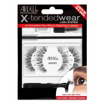 Ardell Extended Wear Wispies Lash Kit