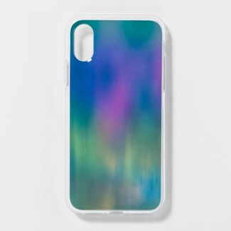 heyday™ Apple iPhone X/XS Case - Northern Lights