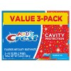 Crest Kid's Cavity Protection Sparkle Fun Flavor Toothpaste - image 2 of 4