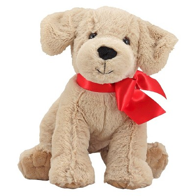 Melissa & Doug® Sunny Yellow Lab - Stuffed Animal Puppy Dog