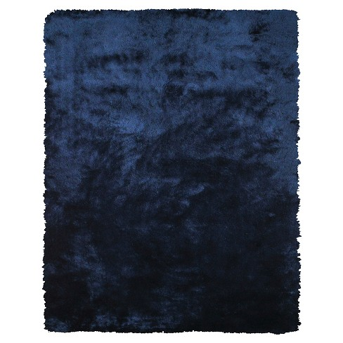 4 9 X7 6 Solid Tufted Area Rugs Dark