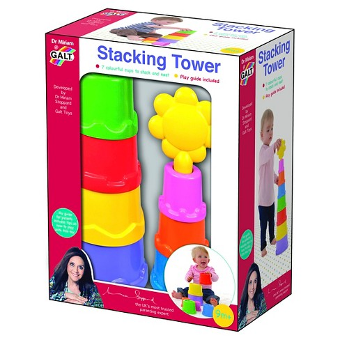Galt Stacking Tower - image 1 of 1