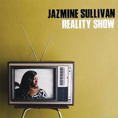 Reality Show [Explicit Lyrics] (CD)