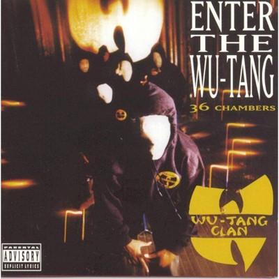 Wu-Tang Clan - Enter The Wu-Tang [Explicit Lyrics] (Vinyl)