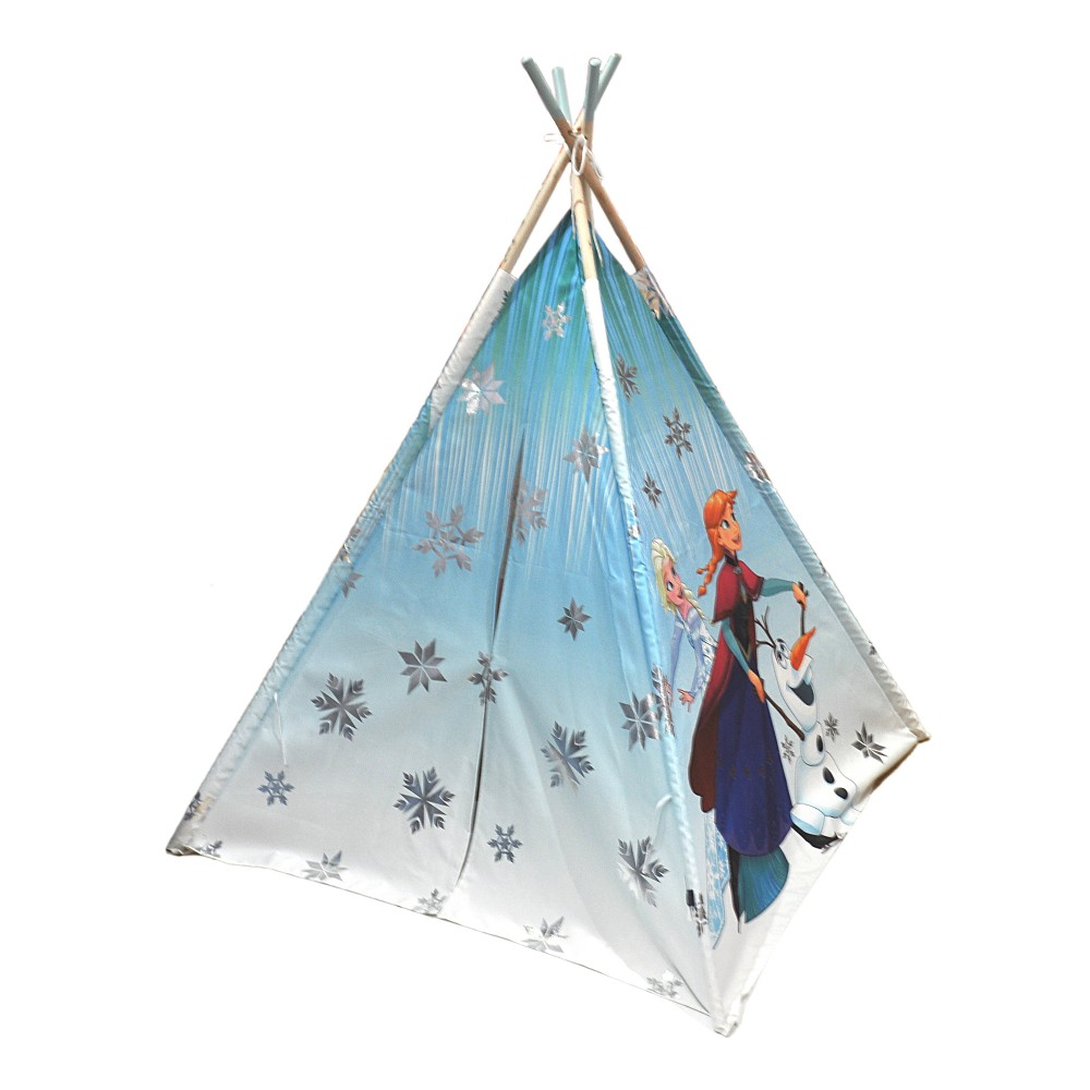 Frozen Blue Play Tent, Play Tents and Tunnels