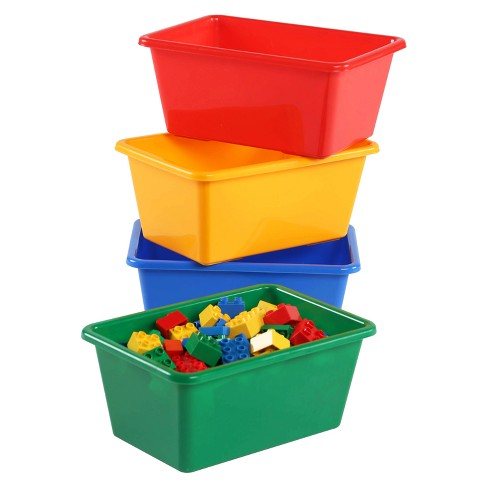 Small Bins - Primary - Tot Tutors - image 1 of 2
