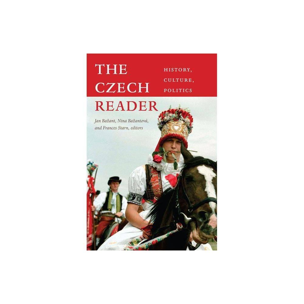 The Czech Reader - (World Readers) (Paperback)