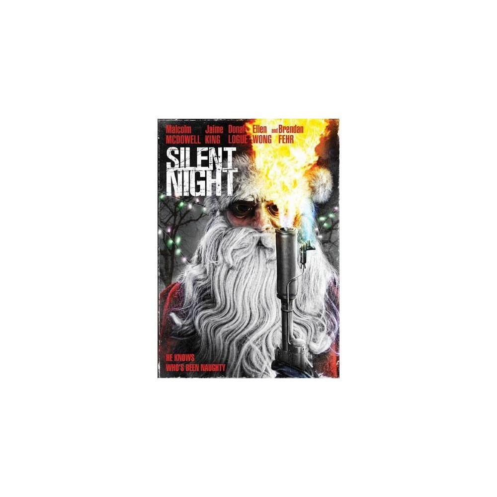 Silent Night Dvd
