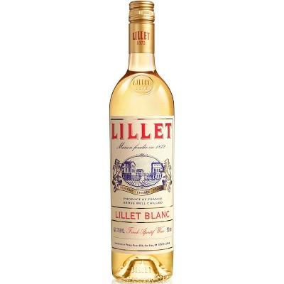 Lillet Aperitif Blanc - 750ml Bottle