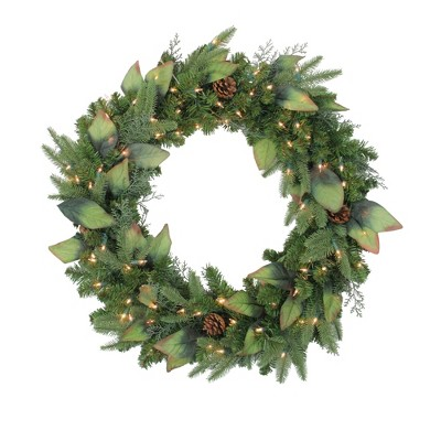 Festive wreath that lasts every year