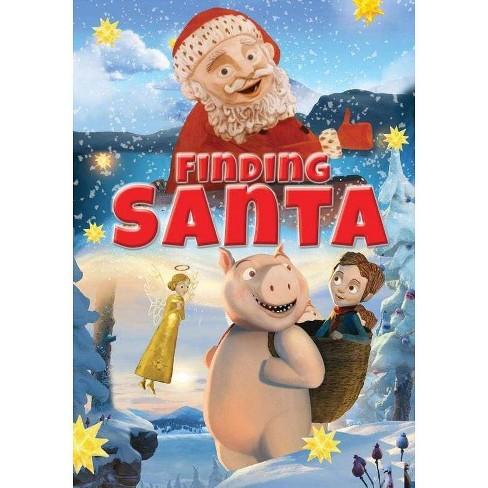 Finding Santa (DVD) - image 1 of 1