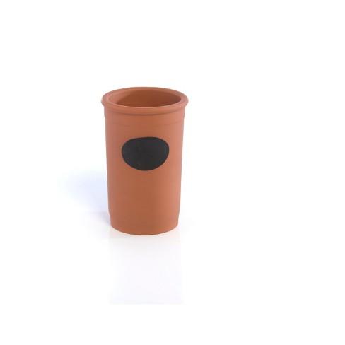 Terracotta Wine Cooler - Shiraleah - image 1 of 1