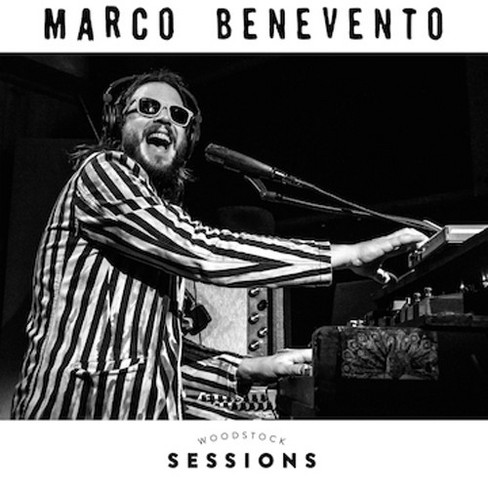 Marco Benevento - Woodstock Sessions 6 (Vinyl) - image 1 of 1