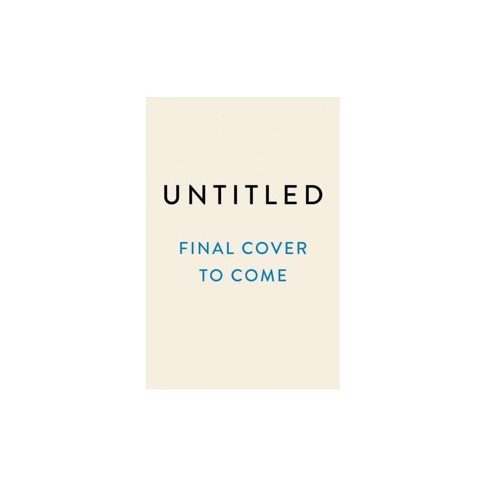 Untitled - by Margaret Shin (Hardcover)