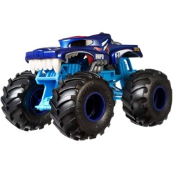 Hot Wheels Monster Trucks Hotweiler Vehicle