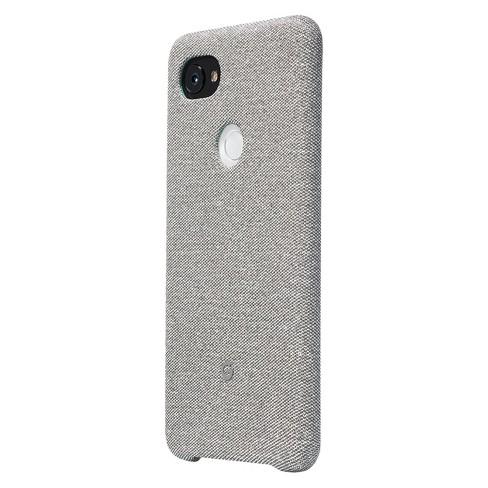 timeless design c39b7 40ddb Google Pixel 2 XL Fabric Case - Cement