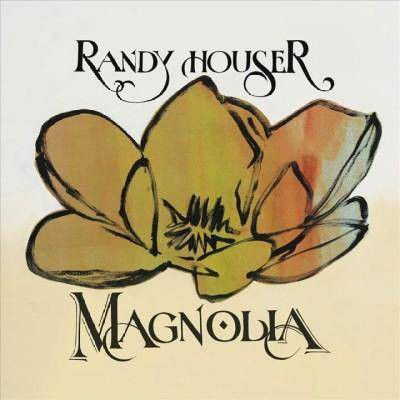 Randy Houser Magnolia (CD)