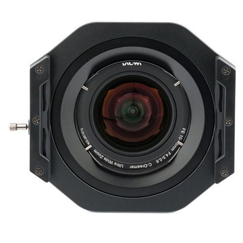 NiSi 100mm System Filter Holder for Laowa 10-18mm f/4.5-5.6 FE - image 1 of 2