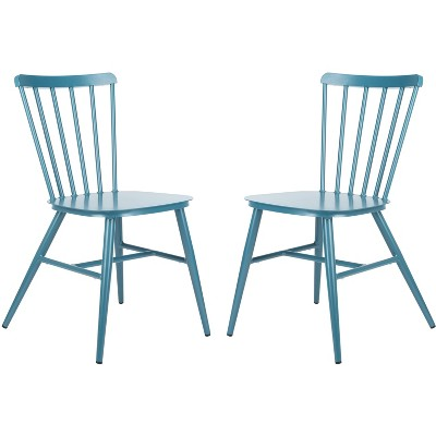 Chester Stackable Side Chair (Set of 2)  - Safavieh
