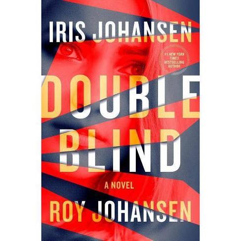 Double Blind - (Kendra Michaels) by  Iris Johansen & Roy Johansen (Hardcover) - image 1 of 1