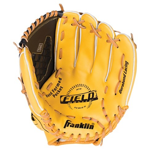 "Franklin Sports Field Master Series 13.0"" Baseball Glove Left-Hand Thrower - image 1 of 2"