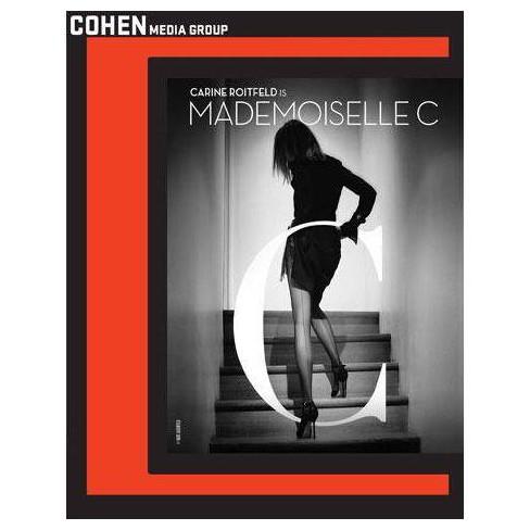 Mademoiselle C (Blu-ray) - image 1 of 1