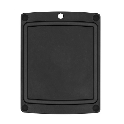 "Epicurean 14.5""x11.25"" Non-Slip Cutting Board Slate"