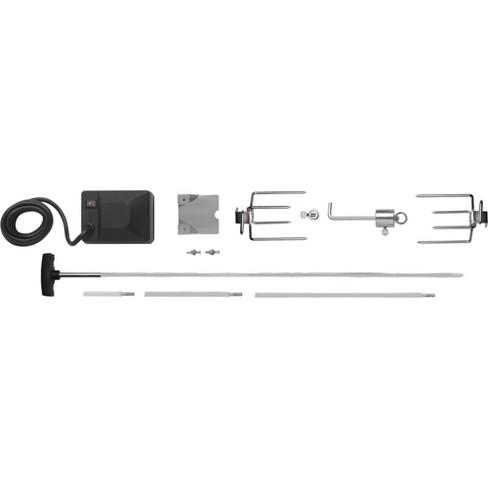 Napoleon 69411 Heavy Duty Rotisserie Kit for Medium Grills - image 1 of 1
