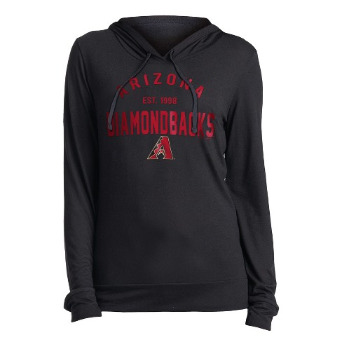 MLB Women's Pullover Midweight Hoodie - image 1 of 1