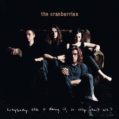 Cranberries - Everybody Else Is Doing It, So Why Can't We (Vinyl) - image 1 of 1