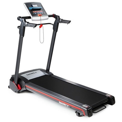Marcy Folding Motorized Treadmill - image 1 of 13