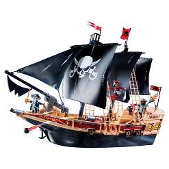 Playmobil Pirate Raiders Ship