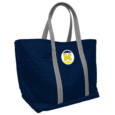 NCAA Michigan Wolverines Merit Tote