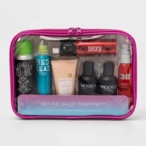 Get The Salon Treatment Kit Target Beauty