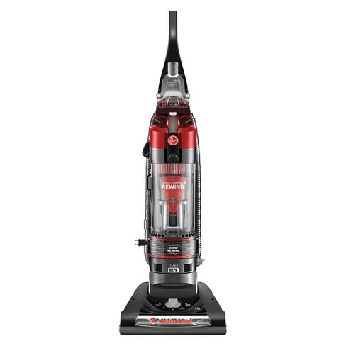 Hoover® WindTunnel® 2 Rewind Bagless Upright Vacuum - UH70820 - image 1 of 10