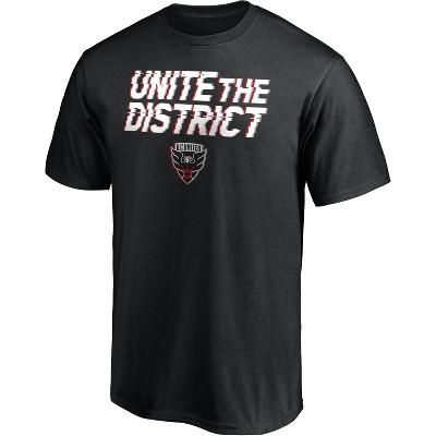 MLS D.C. United Men's Hometown T-Shirt