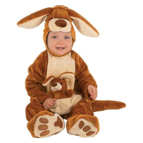 c09b4bd8a9d7 Baby Kangaroo Halloween Costume 6-12M   Target
