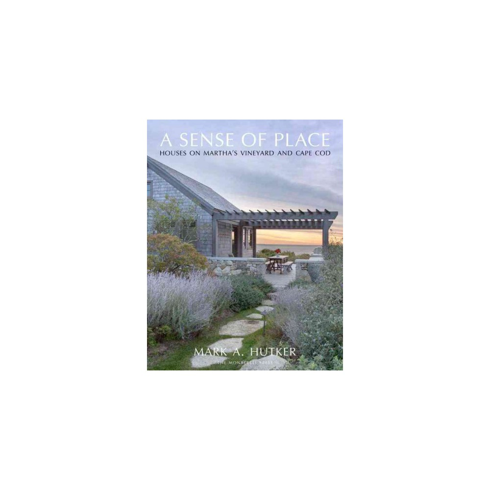 A Sense of Place (Hardcover)