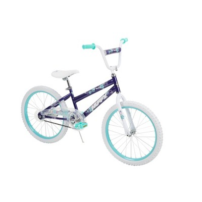 "Huffy So Sweet 20"" Kids' Bike - Purple"