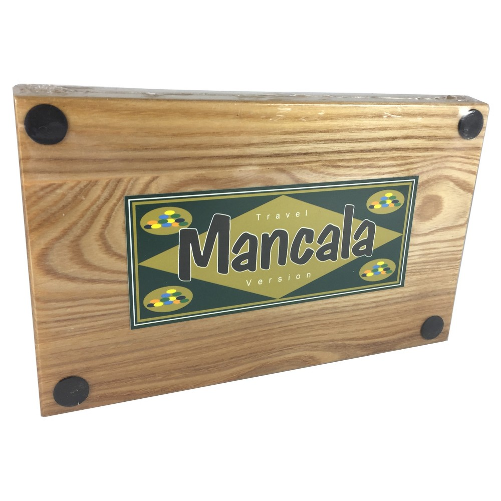Travel Mancala Game, Board Games