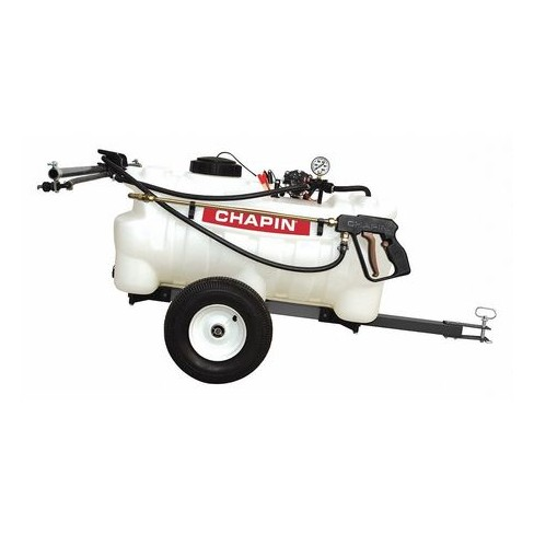 CHAPIN 97700 25 Gal. Tank Capacity Trailer Sprayer - image 1 of 1
