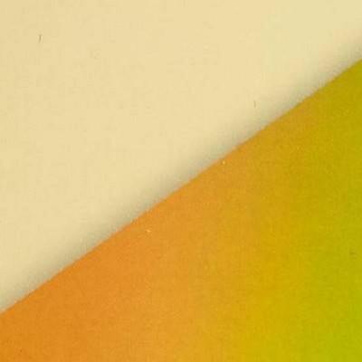 Cream/Gold Holographic