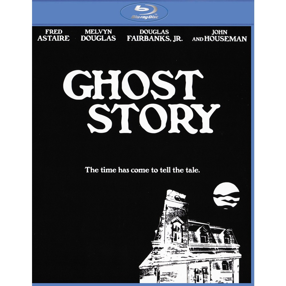 Ghost Story (Blu-ray), Movies